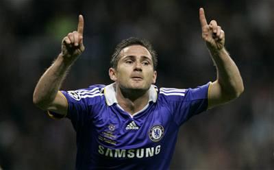Lamparda láká Inter