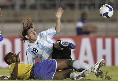 Olympiáda láká fotbalové hvězdy