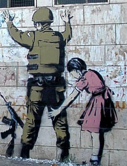 Street art aneb špatně položená otázka