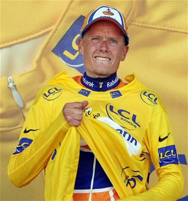 V Alpách vyhrál Australan Gerrans