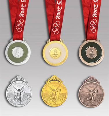 Olympiáda poběží v televizi nonstop