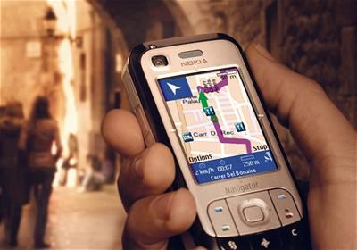 Mobily, se kterými se neztratíte