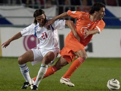 Van Nistelrooij skončil u Oranjes