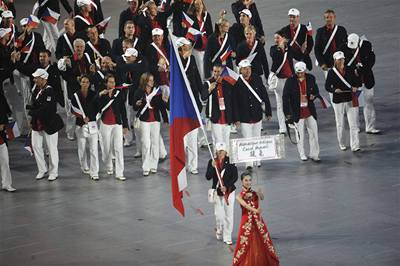 Češi dnes zůstali bez medaile