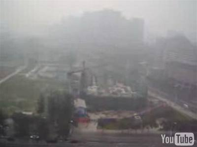 Mlhy nad Pekingem
