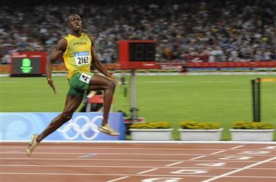 Zajímavé momenty olympiády