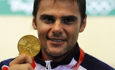 Česko už má dva zlaté medailisty