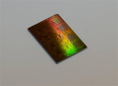 Nové procesory Intel ponesou označení Core i7