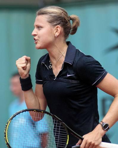 Tenistka Šafářová postupuje dál
