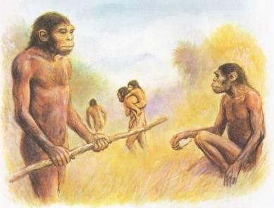 S neandertálci jsme se nekřížili