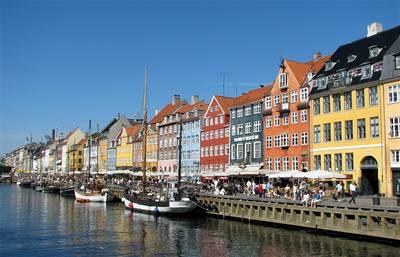 Kodaň jako kulinářská velmoc