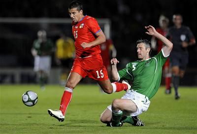 Severní Irové své fotbalisty chválí