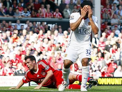 Ekonomická krize ohrožuje Manchester United