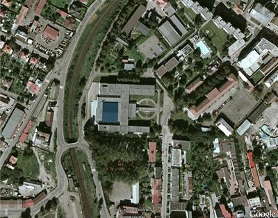 Google aktualizoval letecké snímky Česka