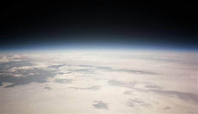 Satelit na měření CO<sub>2</sub> nedolétl