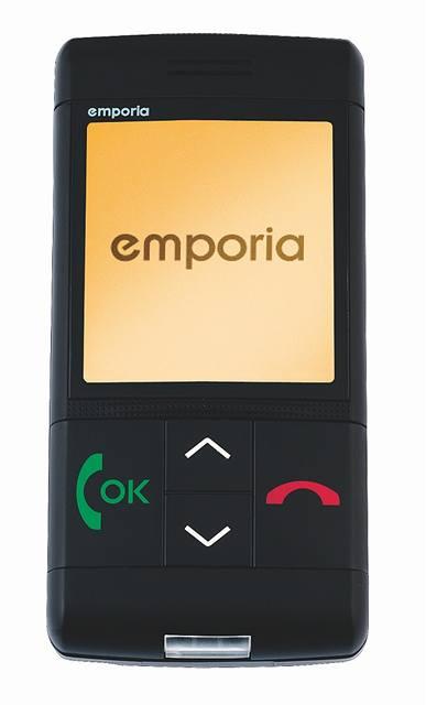 Výrobci mobilů začínají myslet na seniory