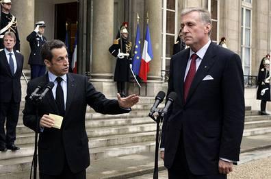 Česká omluva Sarkozymu
