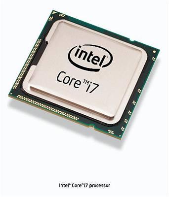 Intel se chlubí nejrychlejším procesorem