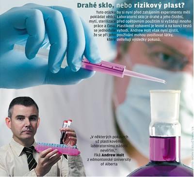 Čeští vědci nahradili kmenové buňky