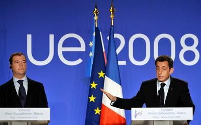 Sarkozy odmítl radar v Česku