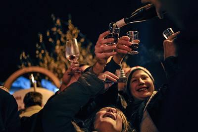 Víno způsobuje rakovinu, straší vláda Francouze