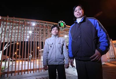 Na návrat domů nemáme, naříkají Vietnamci