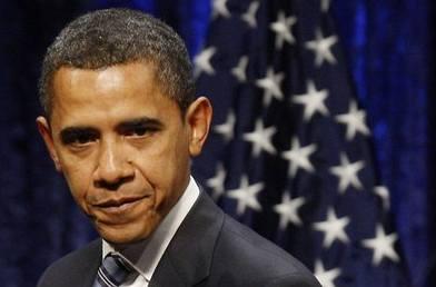Obama věnoval den před nástupem charitě
