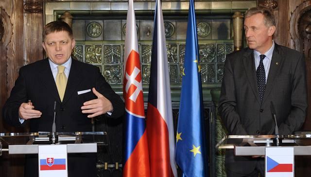 Plynová krize stojí Slováky 100 milionů eur denně