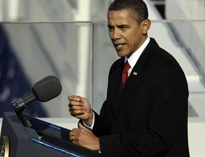 Obama nařídil uzavřít do roka Guantánamo