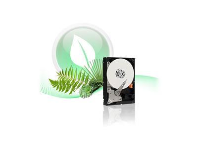 Western Digital uvádí  2TB pevný disk