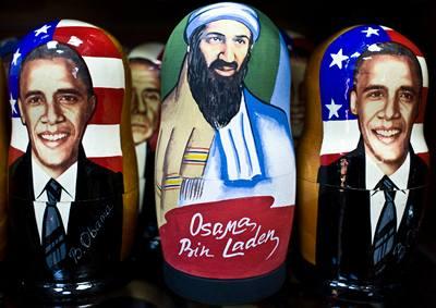 LN: Al Kajdu trápí mírný Obama