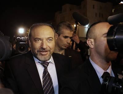 V Izraeli povládne i radikální pravice