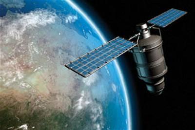 Ruský satelit se srazil s americkým