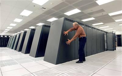 Superpočítače pro vědu i pro zbraně
