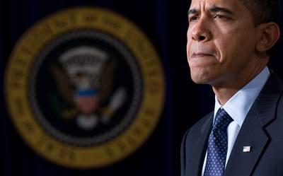 Obama plánuje schodek 12 procent
