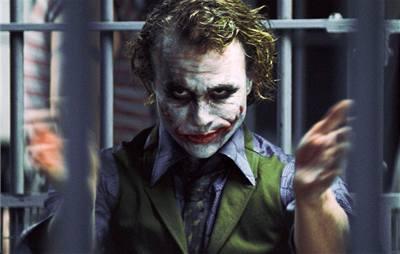 Chtěli se šílení střelci podobat Jokerovi?