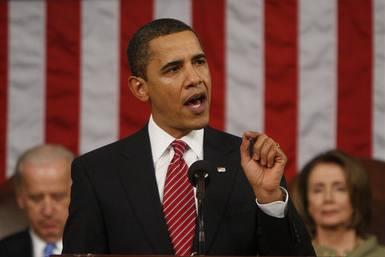 Nobelovu cenu míru může získat i Obama