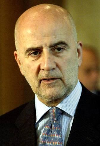 Diplomat: Vraťme Hamas do hry