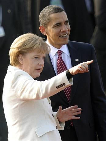 Obamovy úlety aneb 'rakouština'