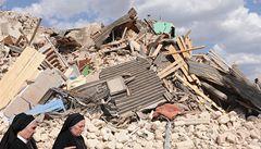 Vědce z celého světa ohromil rozsudek nad seismology