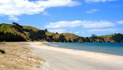 Na Novém Zélandu prodávají vesnici. Za 15 miliónů může být vaše