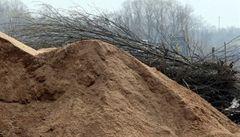 ČEZ koupil elektrárnu na biomasu