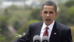 Prvních 100 dní s Obamou? Hektika