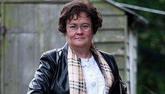 Susan Boyleová nechce být ošklivá