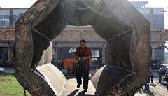 Ocelářský gigant ArcelorMittal se propadá, má se Ostrava bát?
