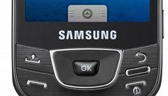Odhalen první Samsung s Androidem