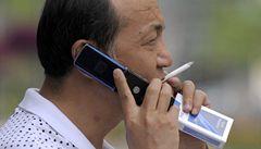 Čína zakazuje kouřit v budovách. Zatím v sedmi velkých městech