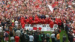 Slavia hledá náhradní soupeře