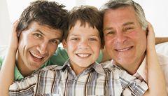Víkend otců. Díky, táto, vzkazují slávista Bílek či sparťan Mareček