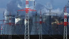 Slovenská opozice nechce, aby jadernou elektrárnu stavěli Češi